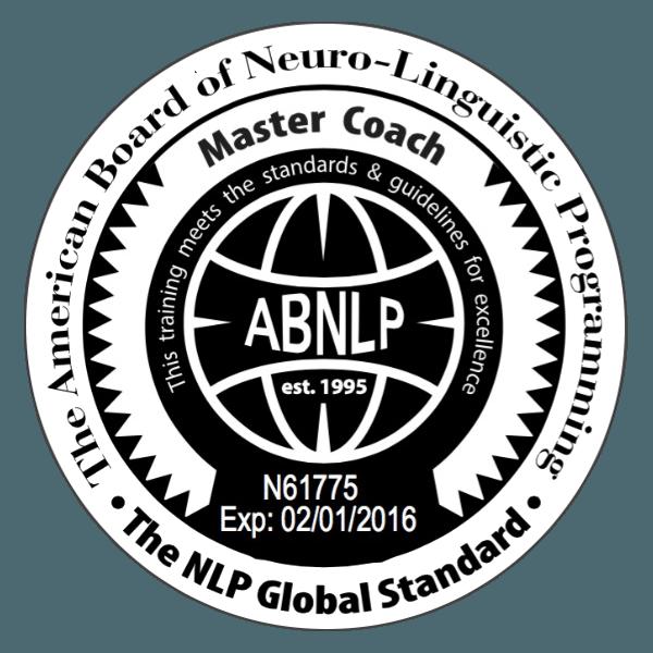 Master Coach of NLP