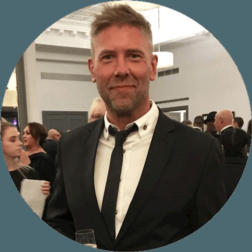 Tony Middleton, Testimonial